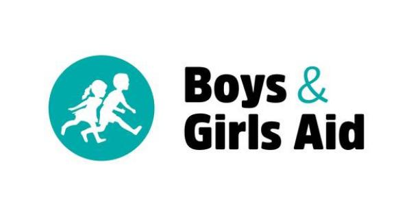 Boys & Girls Aid Logo