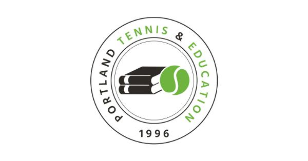 Portland Tennis & Education Logo