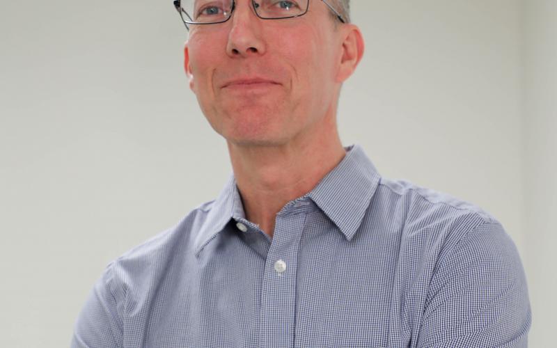 John Kelly headshot